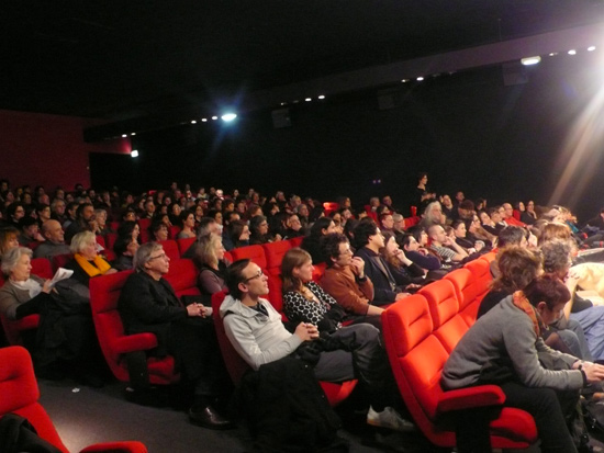 rencontres documentaires montreuil