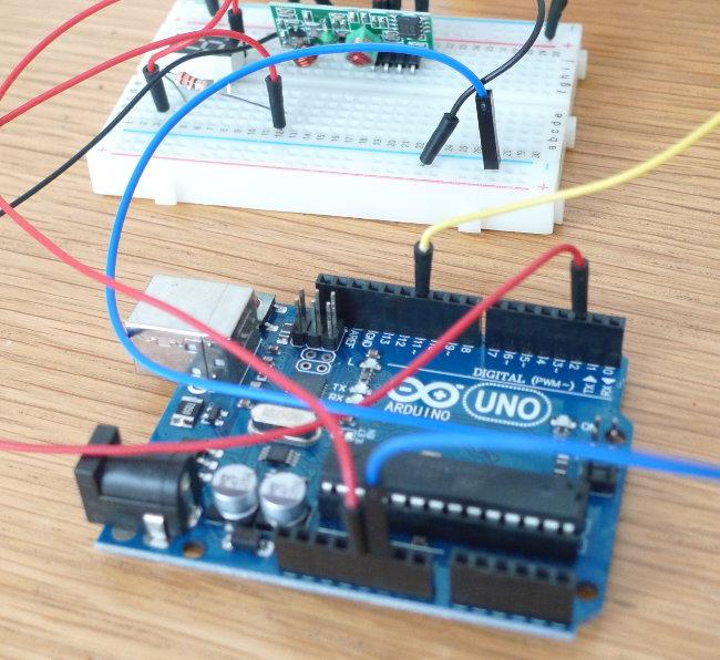 exemples d'ateliers bidouille electronique